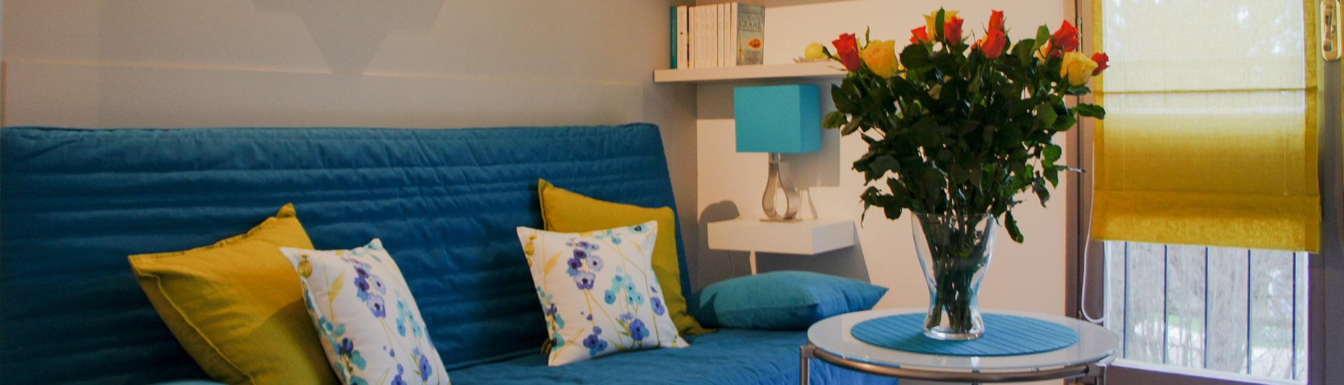 Location courte durée appartement meublé Le Chesnay