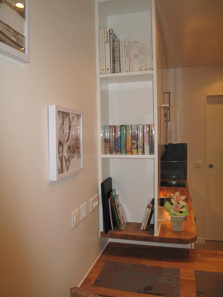 Location studio meublé au Chesnay